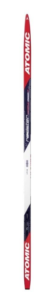 běžky ATOMIC Redster WC CL JR soft 155cm 16/17