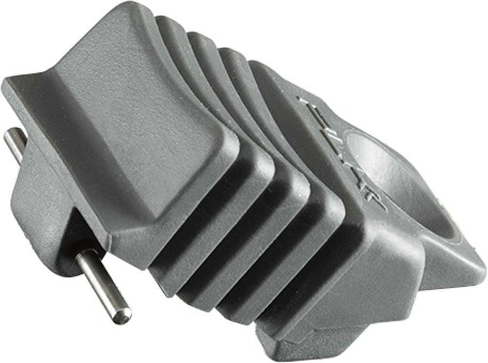 flexor Salomon Prolink Classic flexe 85 šedý