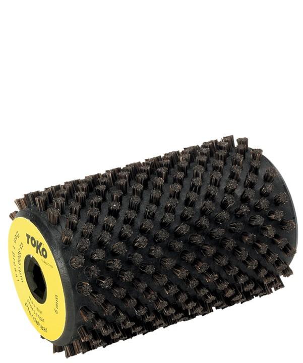 rotační kartáč TOKO žíně 6mm šířka 100mm