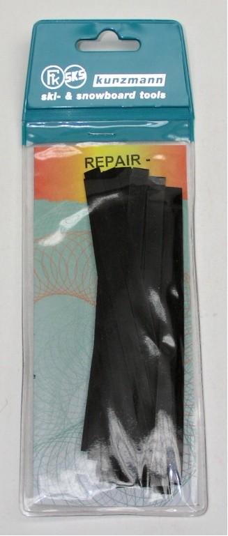 reparační proužky FK 3344 černé